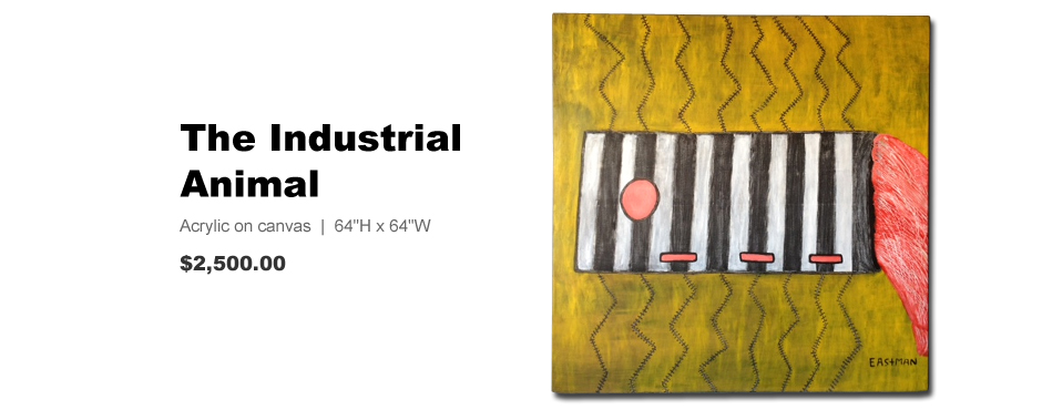 industrial-animal